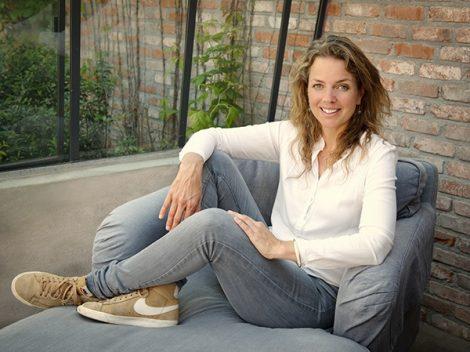 Wil je contact met Marieke de Zwaan, internationaal expert in voeding en leefstijl voor het gezin?
