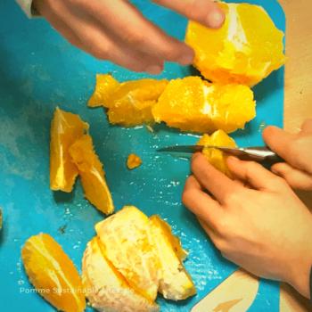 vitamine C in voeding